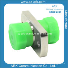 FC/APC Rectangle Fiber Optic Adapter on Sales