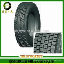 China niedriger Preis Hochleistungs-radial-LKW / bus Reifen / Reifen 315/80R22.5