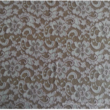 2015 Printting Lace Crochet Chemical Lace tecido