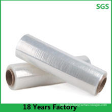 PE Stretch Film for Packing Pallets, Cartons