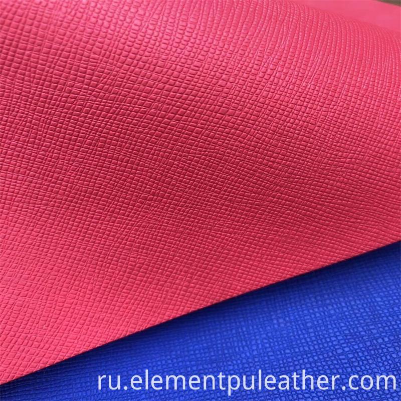 Synthetic Coated Leather