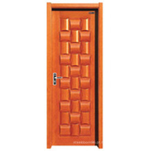 Porta Interior De Madeira (HDA-005)