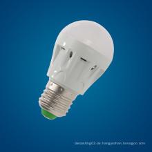 Heiße Verkäufe Plastikblasenkugel energiesparendes geführtes Birnenlicht