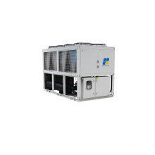 -20c 48kw Air Cooled Low Temperature Screw Water Chiller for Electronic Devices
