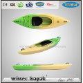 Canoa de alta qualidade Kayak do mar Made in China