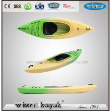 Kayak de mer en canoë de haute qualité fabriqué en Chine
