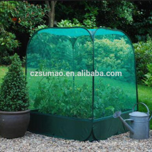 Popular stylish hotel vegetable garden sun shade net