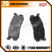 Тормозные колодки для Mazda 626GD / GV GJ25-26-48Z