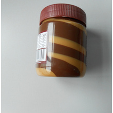 Chocolate Peanut Butter 340g in Pet Bottle