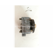 Bobcat loader Oil pump 6670340 لمحرك كوبوتا