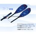 CC005 The Best quality mini sup adjustable carbon fiber paddle,carbon kayak paddle