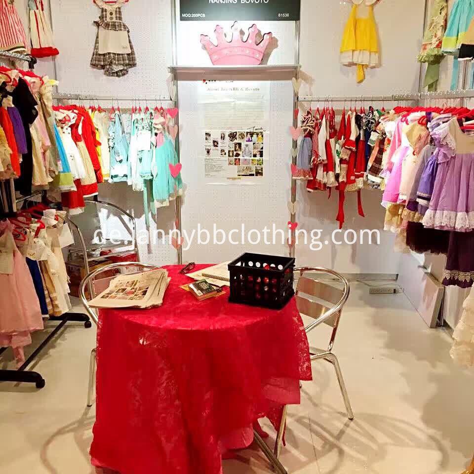 China Mädchen Dollcake Remake Partei Hochzeitskleid Hersteller