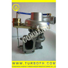 TURBOCARGADOR RHC62W 24100-2201A PARA HINO H07CT