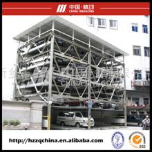 Neues Produkt Psh Auto-Parkausrüstung, automatisierter Auto-Aufzug-Parkhaus