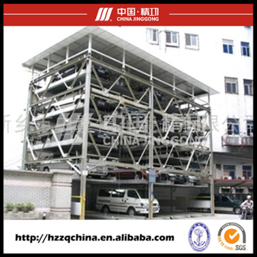 Último producto Psh Car Parking Equipment, Automated Car Lift Parking Garage