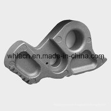 Stainless Steel Casting Water Pump Valve Spare Parts (Investment Casting)