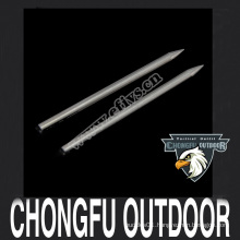 2015 China needles for weave paracord bracelet, lanyard stainless steel