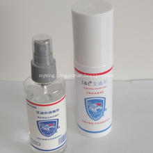 Household Quaternary Ammonium Surface Disinfectant