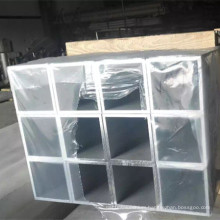 6005 Aluminum Alloy Square Tube