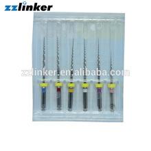 LK-Q54 Dental Großer Taper Super File Rotary für Motoren Einsatz