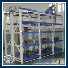 Heavy Duty Mould Warehouse Racking