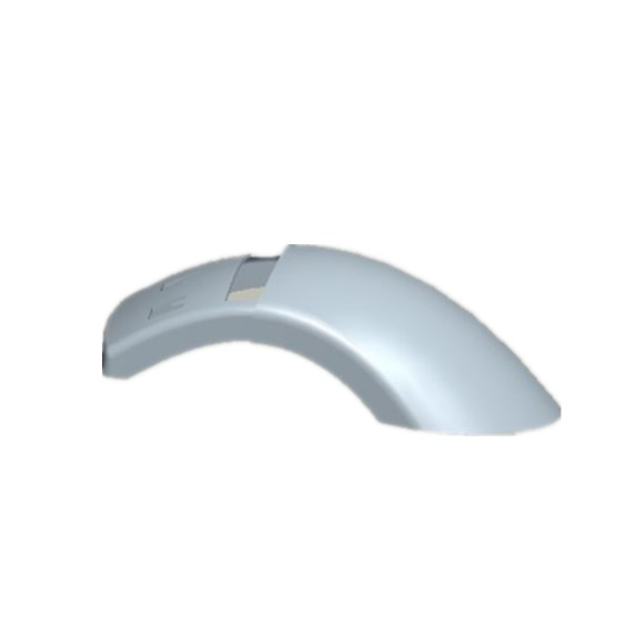 Mouse Cover Mould Design