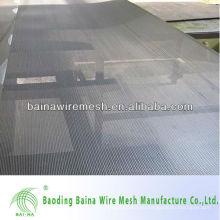 Изготовление проволочной сетки из нержавеющей стали