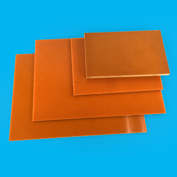 Papan Bakelite Polish Double Side Dull 30mm
