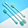 Medical Grade Silicone Bottle Cleaning Brush