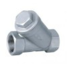 Y-Type Strainer ANSI 800psi