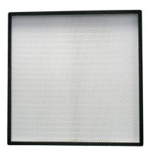 Filtro de ar de eficiência ultra alta