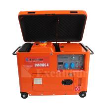 Excalibur 3KW 60HZ 110V 220V Silent diesel generator