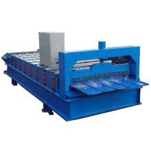 roofing tile roll forming machine for sale with good price and best quality