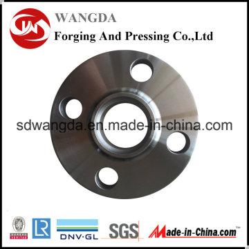 Carbon Steel Flange, Pipe Flange, Custom-Made Flange