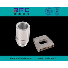 Custom CNC Machining Parts and Service