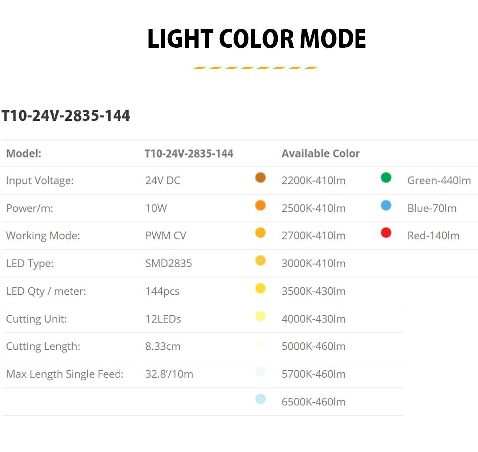 T10 Led Neon Light 06