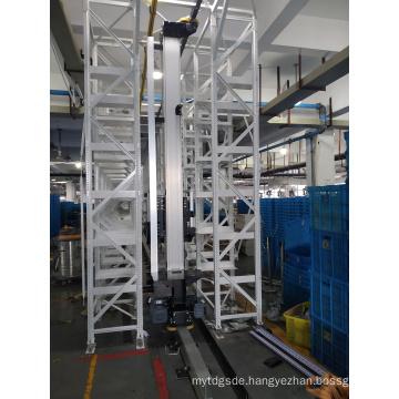 Miniload Staker Crane
