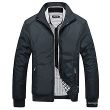 Men′s Winter Coat Fashion Padded Outdoor Warm Jacket