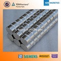 Высокопроизводительный цилиндрический магнит из неодима N35 для сумок