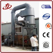 Industrial ciclone aspirador separador cimento planta preço