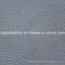 Мода дизайн ПВХ кожа (qdl по-51442)
