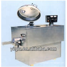 GHL Series High Speed mixing granulating processor