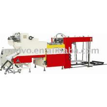 Plastificadora de película térmica e à base de água automático ZX-1020A
