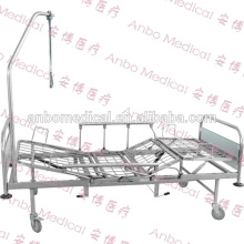 Deluxe Krankenhaus Fowler Bett