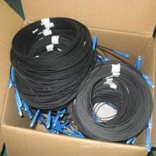 FTTH cabo de queda Sc ponte de fibra óptica