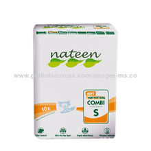 Adult Diaper, OEM and ODM Services Acceptable