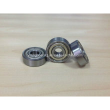 R4b 1/4 Inch Stainless Steel Deep Groove Ball Bearing