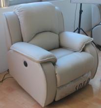リクライニング ソファ ソファー リクライニング リクライニングチェア椅子 (R673)