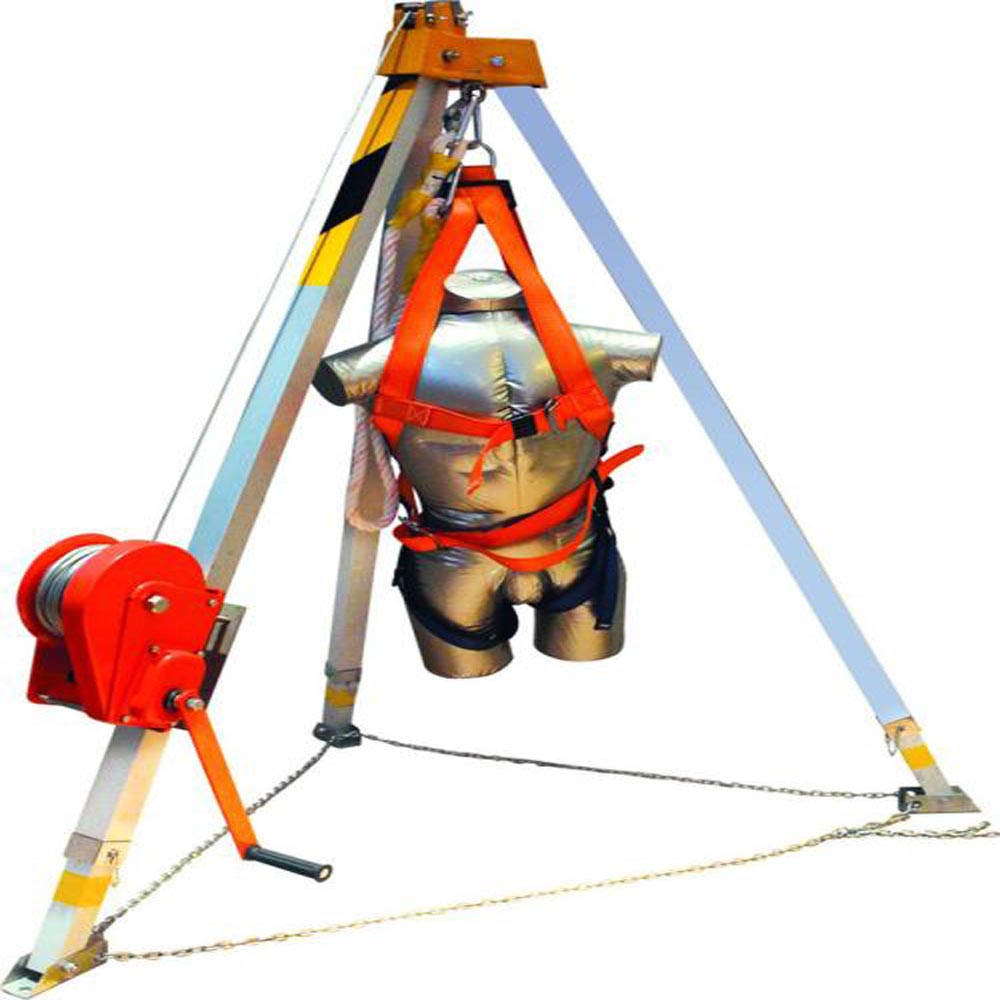 China High Strength Rescue Tripods,Safety Equipment, High