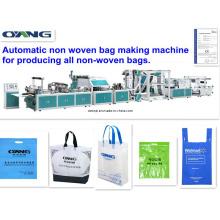 Non Woven Gift Bag Making Machine